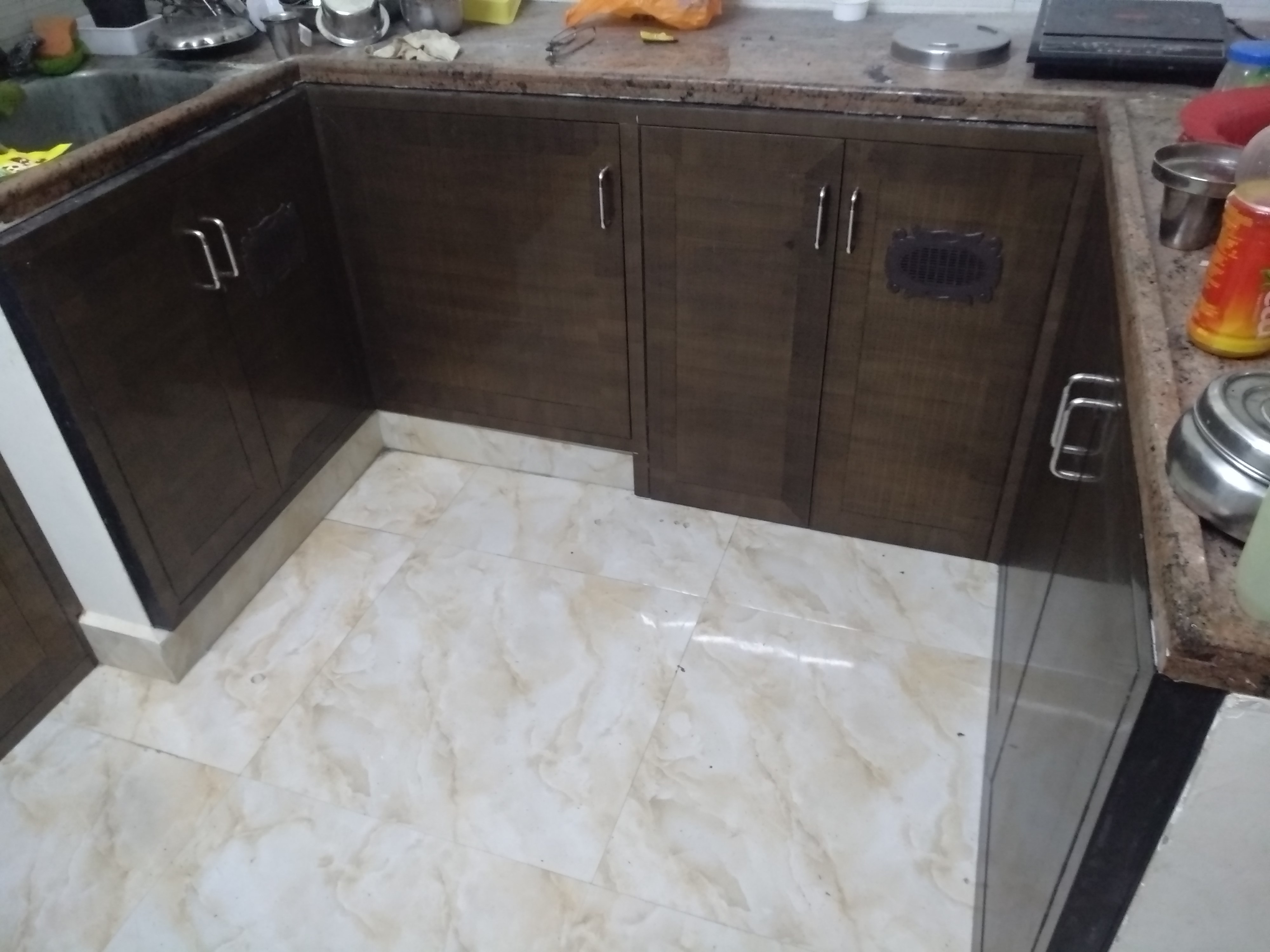 Home Modular Kitchen In Madipakkam   Velachery   Chromepet ...